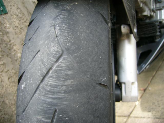 Usure excessive pneu avant page 4 il tait une fois for Usure interieur pneu avant